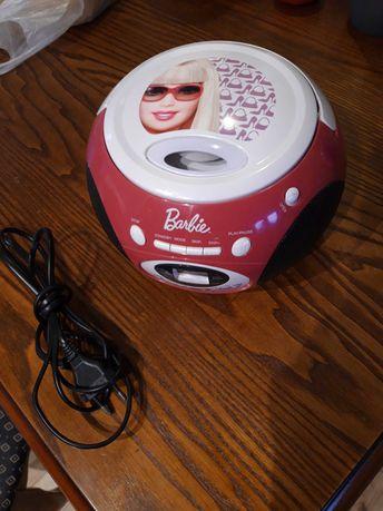 Radio pokojowe dla dziewczynki
