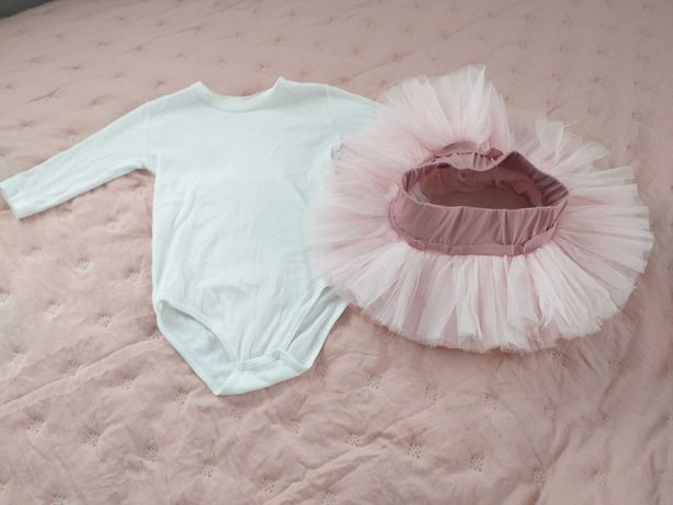 Stroj na balet 116