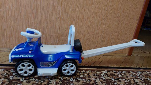 Дитяча Машинка 1-2 роки