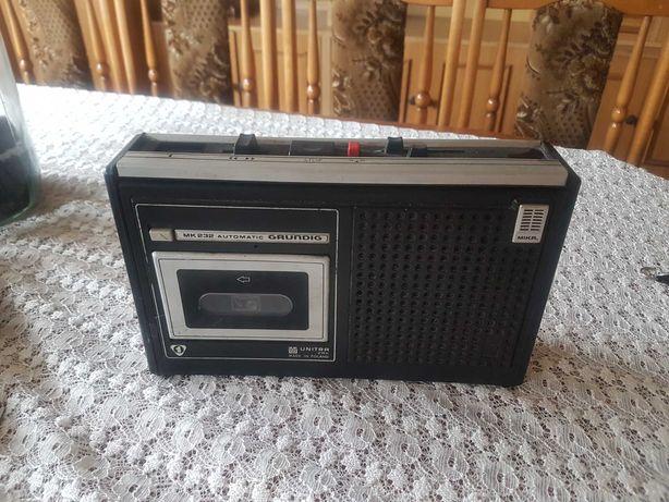 Unitra magnetofon MK 232 automatic