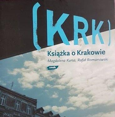 KRK Książka o Krakowie Kursa, Romanowski