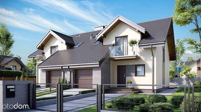 Przepiękny dom w zabudowie bliźniaczej ŚMIESZKOWO