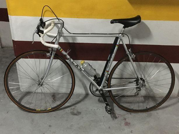 Bicleta clássica Alan Super Record