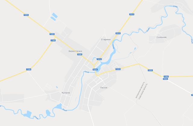 земельна ділянка 8 соток Берестечко