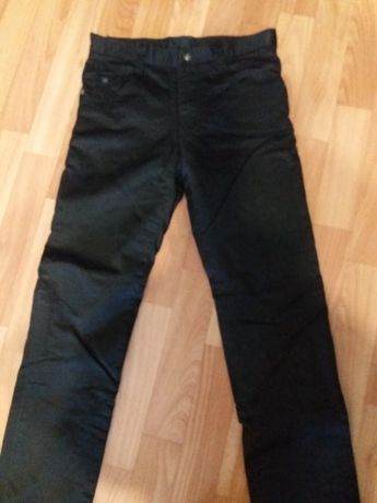 Зимние брюки на флисе9-10 лет и 11-12 лет