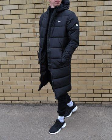 АКЦИЯ!!! Тёплая мужская спортивная куртка/парка. - 30*
