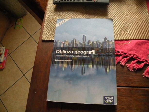 Oblicza geografii. Zakres podstawowy