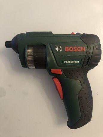 Bosch PSR Select - wkrętarka