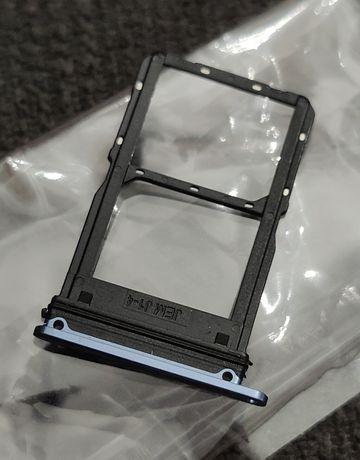 Tacka dwie karty sim do Xiaomi Mi 10 5G Twillight grey