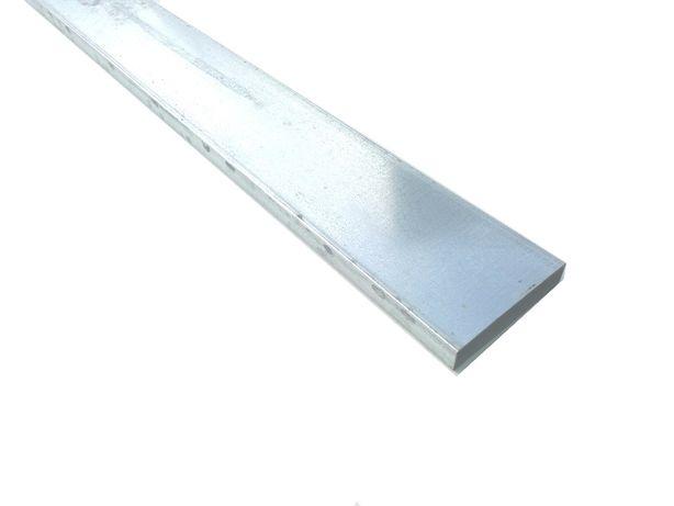 Kształtownik zamknięty ocynk 60x20 x1,2 profil stalowy ocynkowany