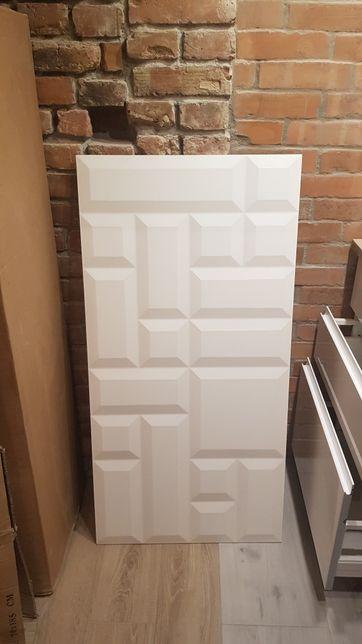 Panele dekoracyjne 120x60 - cena za sztukę - mam 4 sztuki