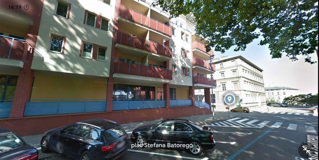 Wynajmę lokal w centrum Szczecina pl. Batorego 109m²