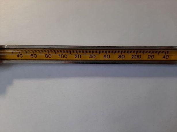 Промышленный термометр H-B Instrument Co.Phila. Сделано в США