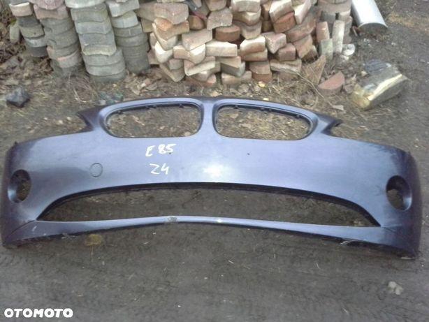 Zderzak Przód przedni BMW E85 Z4 02-07r ładny