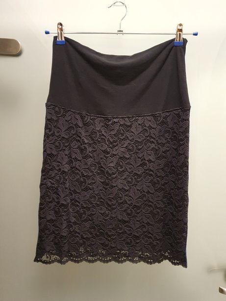 Ciążowa olowkowa spódnica Queen Mum