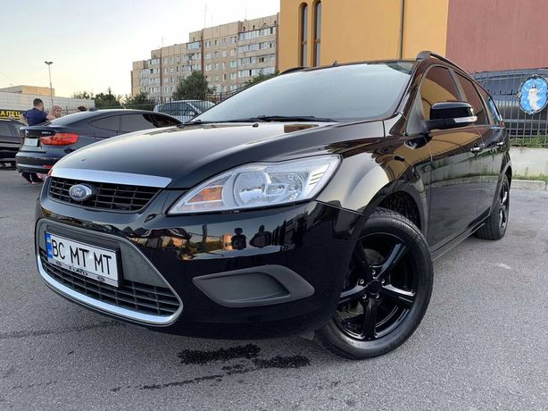 Ford focus, 2008р, універсал. Ідеальний технічний стан