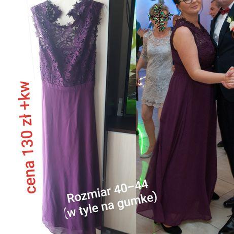 Sukienka rozmiar 40-44