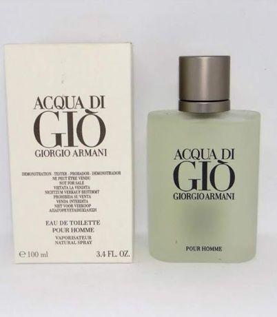Sklep Perfumy Męskie Armani Acqua Di GIO TESTER 100ML EDT