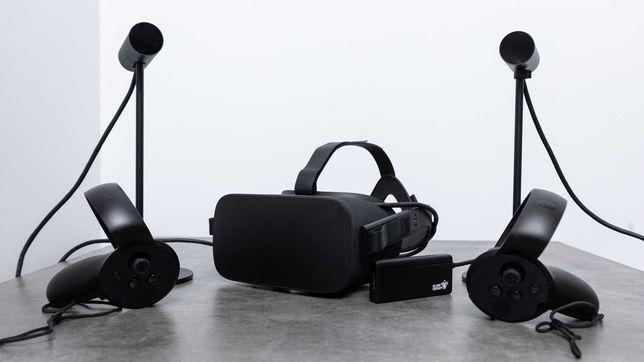Gogle VR Oculus Rift CV1