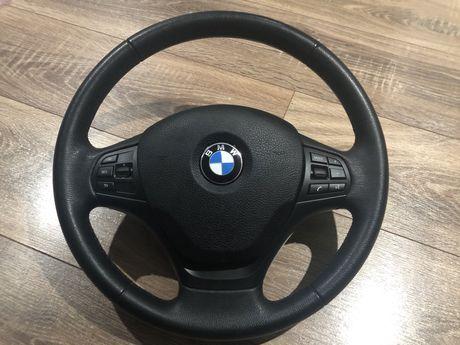 BMW F20 F30 F31 Kierownica wielofukcyjna LCI