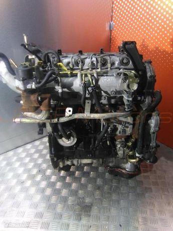 Motor Nissan X Trail 2.2Di 2002 Ref: YD22DDTI