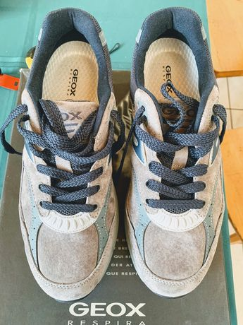 Geox buty  oddychające