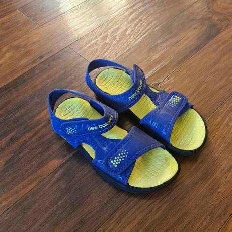 Buty sandały sportowe plażowe new balance