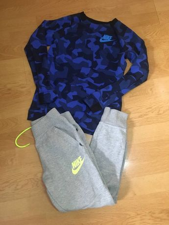 Дитячий костюм Nike