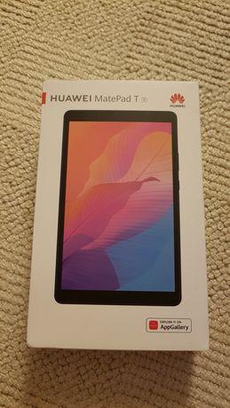 """Tablet Huawei MatePad T8 8"""" 2 GB / 32 GB niebieski"""