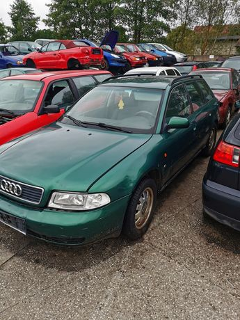 Audi a4 b5 lift części