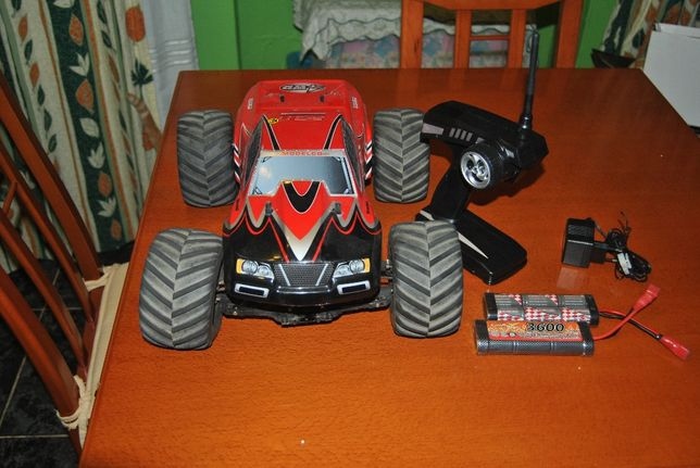 Monster truck Modelco