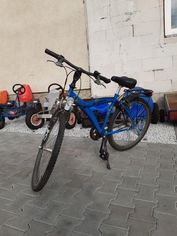 """Rower holenderski Batavus koła 26"""""""