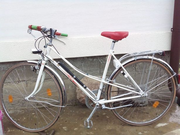 Продам велосипед OLD KTM