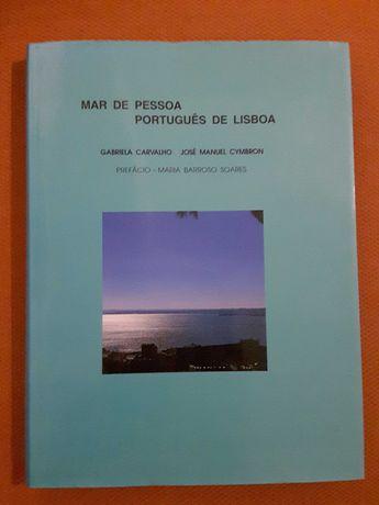 Mar de Pessoa, Português de Lisboa