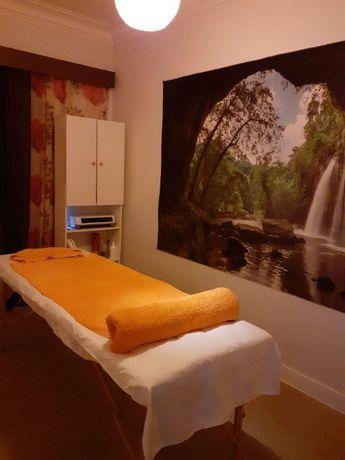 Massagens terapeutica, bambuterapia ,relaxante segunda a sexta-feira