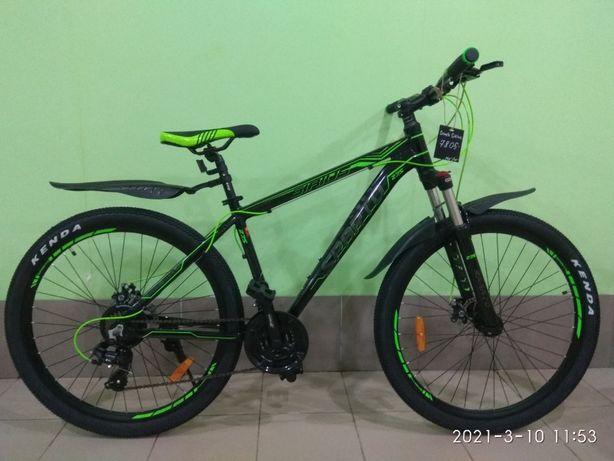 """Велосипед Sparto, 27,5"""" колеса"""