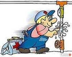 Hydraulik-usługi hydrauliczne i gazowe.