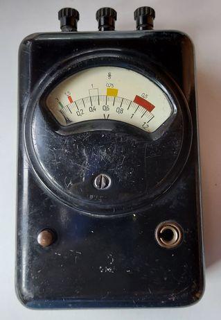 Siemens miernik stary z czasów z przed wojny