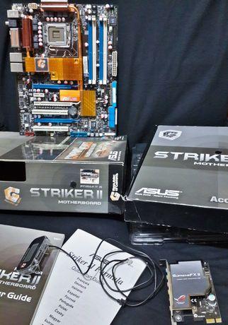 Asus Striker II Formula