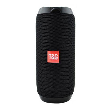Bluetooth-колонка SPS UBL TG117, радио, black