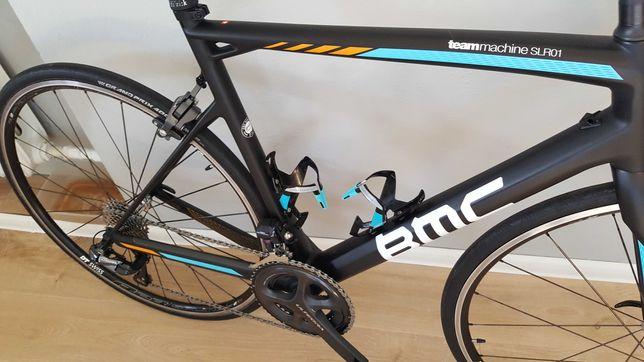 BMC teammachine SLR01 Di2 ultegra