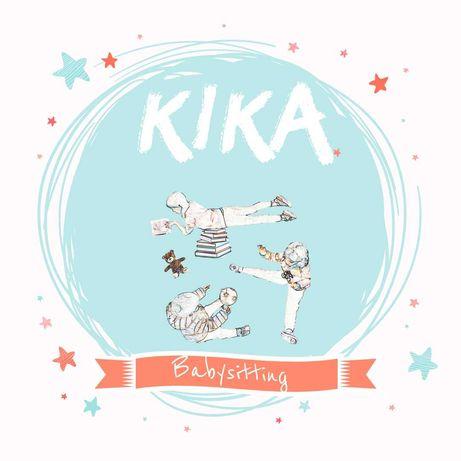 Kika_Babysitting