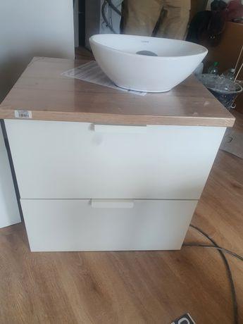 Nowa Szafka pod umywalkę IKEA