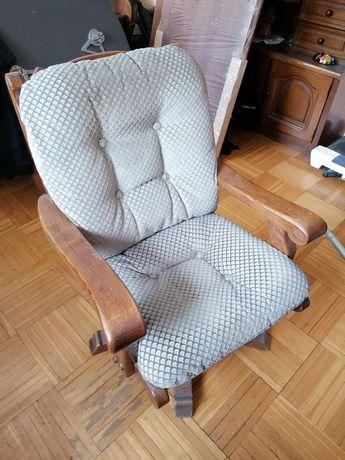 Fotel kanapa krzesło siedzisko obrotowe