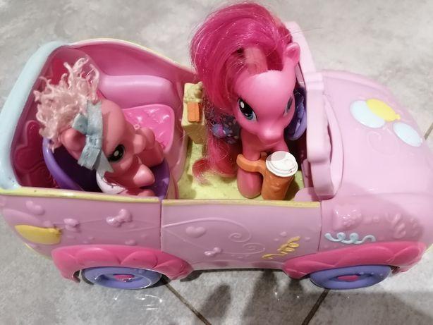 Auto i my Little Pony