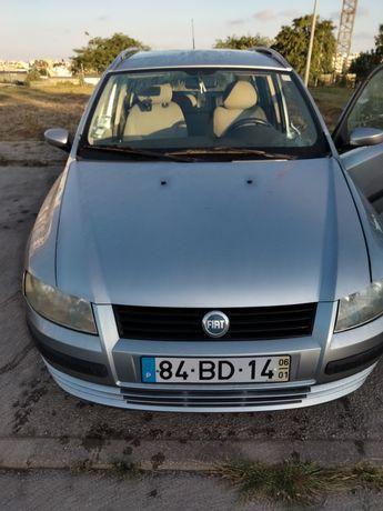 Aproveite até domingo 2000€.Fiat Stilo 1400 de 2006.
