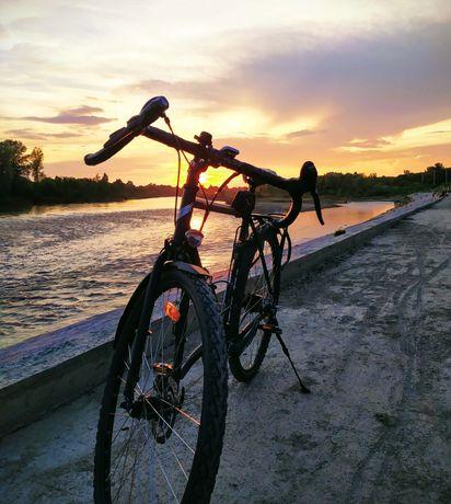 Велосипед fahrrad manufaktur t500 Alfine8