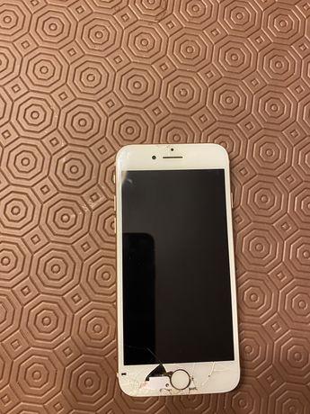 Iphone 8 para peças ou substituição de ecrã