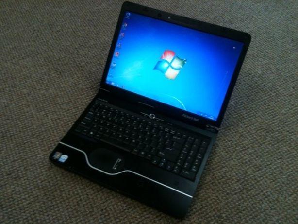 "Computador Portátil Packard Bell 15,6"" HD HDMI"
