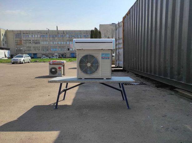 НОВЫЙ Кондиционер Electrolux EACS-07HAT/N3 до 22м2 настенный  монтаж